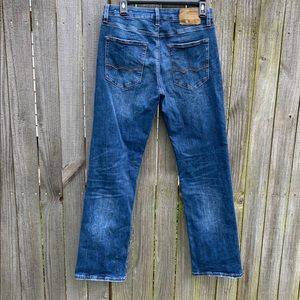 AE Men's Size 29 X 32 29X32 boot jeans